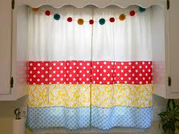 best yellow kitchen curtains design ideas and decor