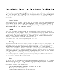 what s a cover letter for a resume ideas of cover letter sample part time job also worksheet ideas collection cover letter sample part time job on resume