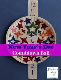 New Years Eve Decorations Pinterest by Best 25 New Years Countdown Ideas On Pinterest New Year U0027s Eve