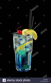 blue lagoon cocktail blue curacao cocktail nobody stock photos u0026 blue curacao cocktail