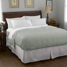 Grey Down Comforter Bedroom Pacific Coast Comforter With Rug And Grey Wall For