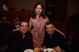 pamm miami beach edition and christie u0027s host dinner to honor