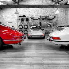 porsche garage dutton garage melbourne by alexander