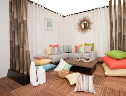 Windows To The Floor Ideas Get Comfy With Floor Cushions And Serenity Will Follow