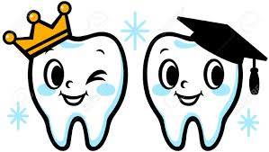 tooth funny teeth cartoon picture images clip art clipartbold