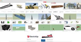 3d warehouse sketchup knowledge base