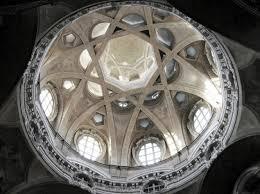 cupola di san lorenzo torino le audaci cupole di guarino guarini italian ways