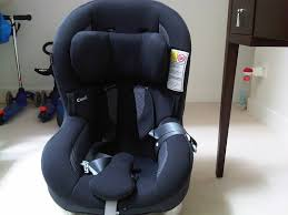 car seat singapore hardley used combi separate eg car seat 0 4yrs singapore