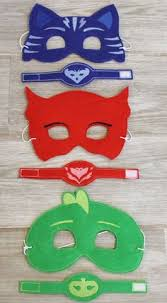 pj masks owlette handmade mask hl u0027s place http www amazon dp