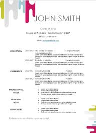 free printable resume examples resume template and professional