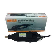 1 way nail machine