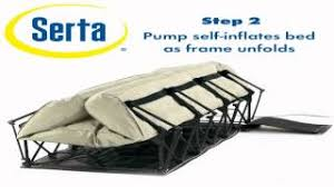 Air Bed With Frame Cheap Air Bed With Frame Find Air Bed With Frame