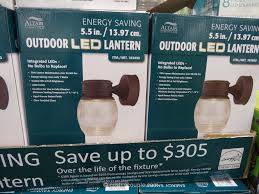 Costco Led Outdoor Lights Costco Porch Light The Best Outdoor Lights String Lighting 14 How