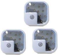 megabrite night light costco costco megabrite 12 led wireless motion sensor light 2 pack 8