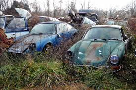 motorcycle and atv salvage yard planned obsolescence pinterest