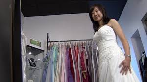 Wedding Dresses To Rent Say Yes To The Rental Wedding Dress Ctv Vancouver News