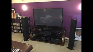 best home theater setup 5 2 home theater setup u0026 tips definitive technology bp 8060st