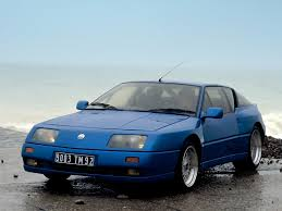 renault 25 v6 turbo 1990 renault alpine gta v6 turbo