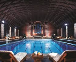 Indoor Pool 24 Hotels With Spectacular Indoor Pools Luxury Accommodations