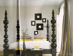 brilliant gray and yellow living room ideas with black white and