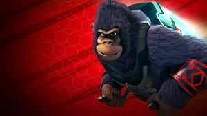 kong king apes netflix official
