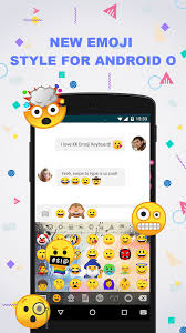 emojis for android new emoji for android 8 android apps on play