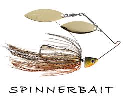spinnerbait products