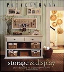 pottery barn pottery barn storage display pottery barn design library