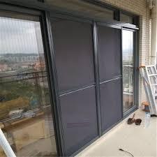 security screen doors for sliding glass doors magic security window screen u0026 door screen bullet proof mosquito