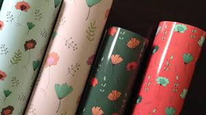 where to find wrapping paper how to design print your own wrapping paper