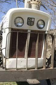 tractor talk call dave 1967 david brown 780 selectamatic