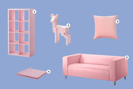 rose quartz and serenity u2013 pantone u0027s colours of the year ikea home