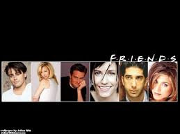 androids tv show friends tv show wallpapers wallpaper cave