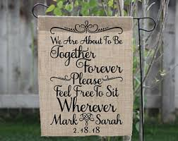 wedding seating sign etsy