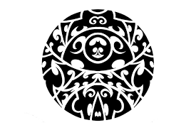 tribal circle tattoos pictures to pin on pinterest tattooskid