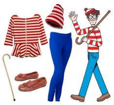 Wheres Waldo Halloween Costume Halloween Costume Ideas Waldo Sluttyhalloween