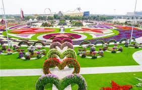 Botanical Gardens Ticket Prices Dubai Miracle Garden Dubai Ticket Price Timings Address