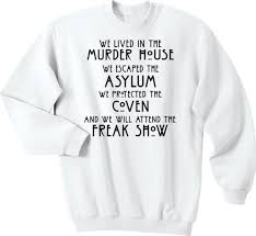 sweater american horror story american horror story ahscoven