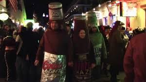 halloween bourbon street pt i youtube