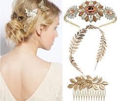 vlasove doplnky trendy vlasové doplňky frčí květiny mašle i řetízky pro ženy