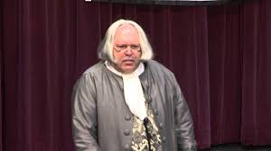 dr benjamin franklin and the constitution youtube