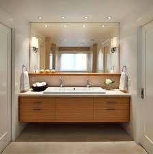 Above Mirror Lighting Bathrooms Bathrooms Lights Bathroom Large Mirror Blue Led Lighting Residence