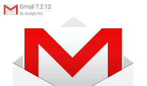 gmail update apk gmail v 7 2 apk update with get accounts app shourtcuts feature