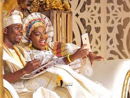 traditional wedding omowumi abimbola a yoruba traditional wedding