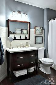 Bathroom Makeover Ideas Colors Best 25 Masculine Bathroom Ideas On Pinterest Dark Bathrooms
