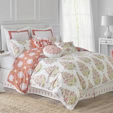 Echo Guinevere Comforter Dena Designs Santana Comforter Set U0026 Reviews Wayfair