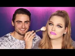 makeup artistry schools in md boyfriend does my makeup nikkietutorials