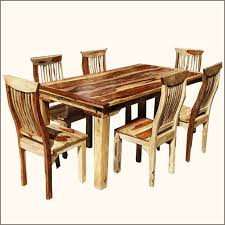 dining room sets solid wood solid wood dining room set marceladick com