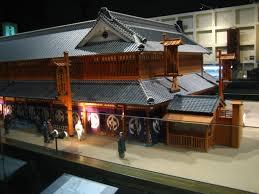 japan trip 2014 day 1 part 1 tokyo u2013 edo tokyo museum asakusa