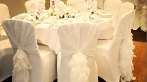 inexpensive chair covers amazing best 25 wedding chair covers ideas on wedding
